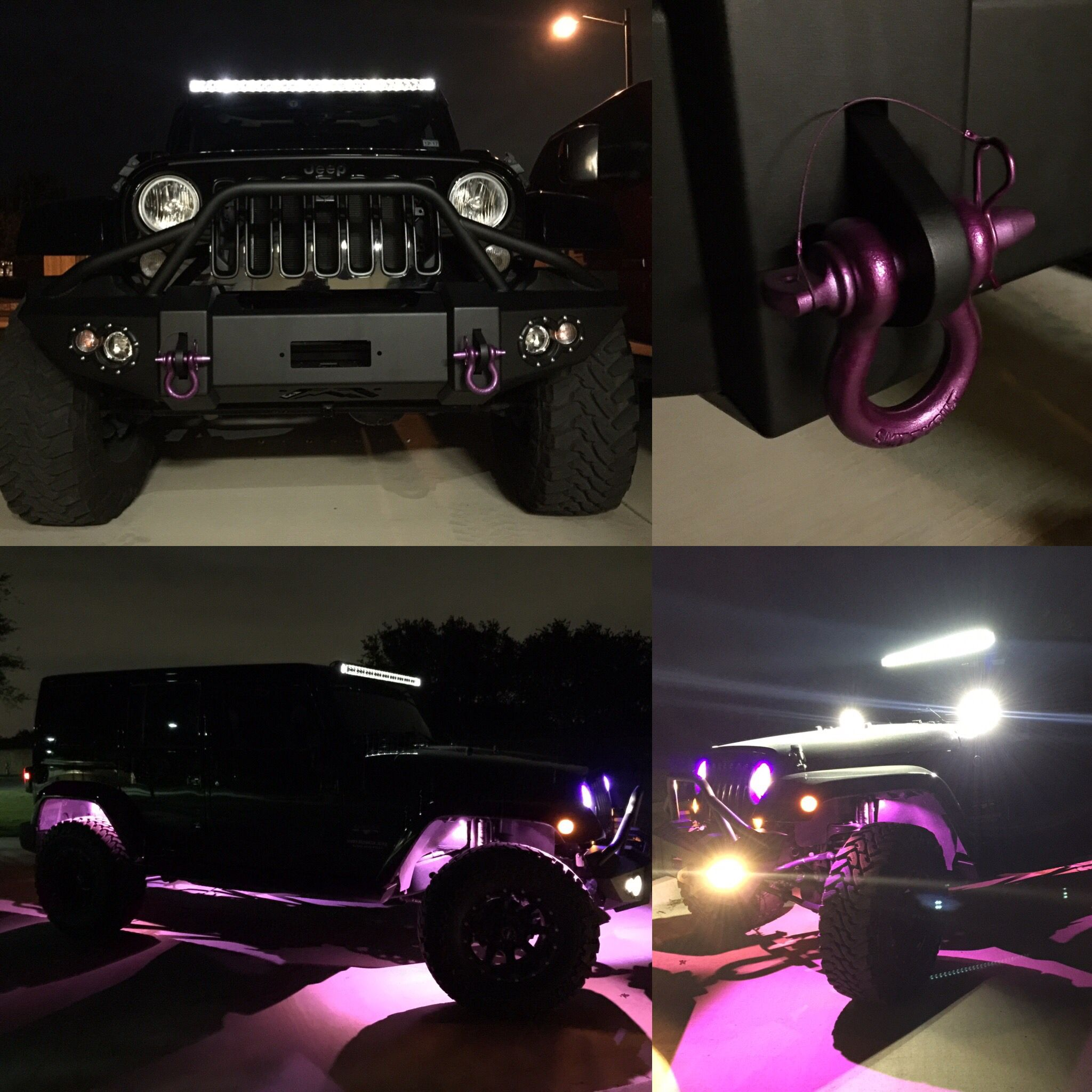 Truck Accessories Near Me >> @jeepintheheartoftexas 2016 Jeep Wrangler Unlimited ...