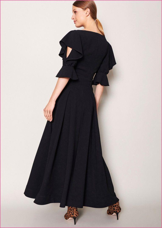Kleines Schwarzes Kleid Cocktailkleid Abend in 19 (mit Bildern
