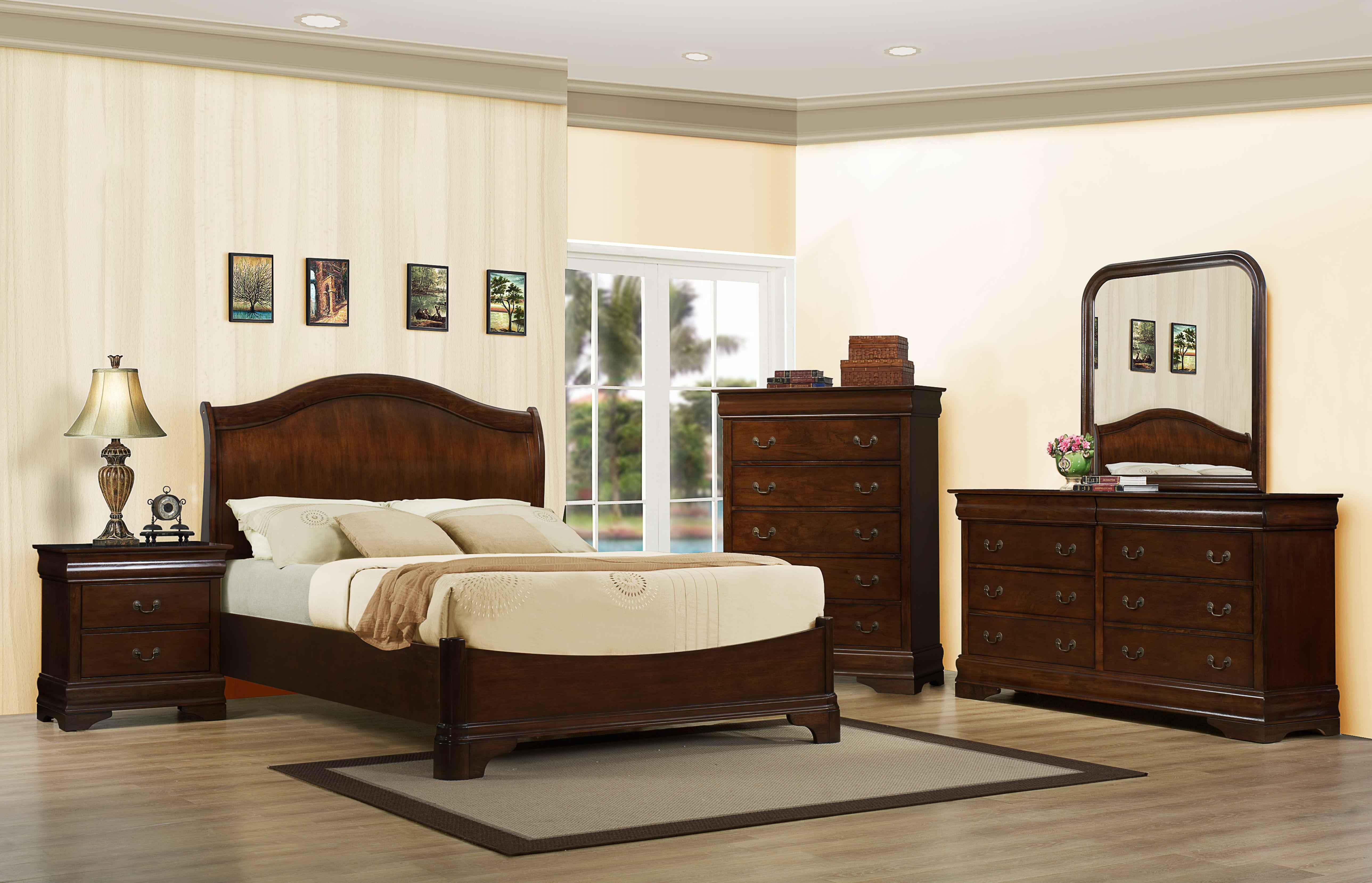 Prillo meuble de chambre coucher aubaine de la semaine for Entrepot de meuble