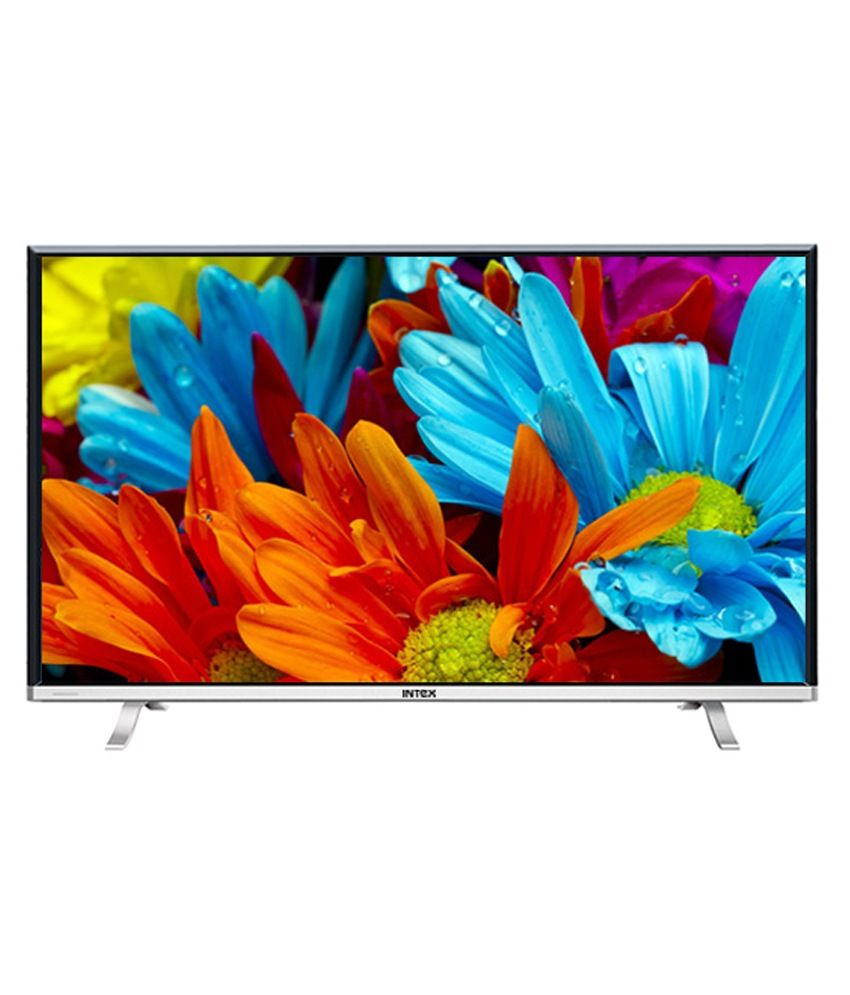 Intex Led 3900 98 Cm 39 Full Hd Television Uniquely Equipped To
