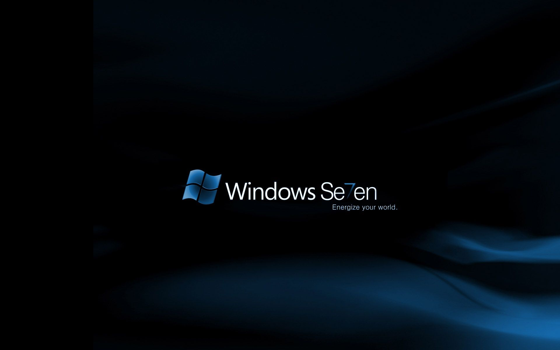 Are You Looking For Windows 7 Energize Your World Hd Wallpapers