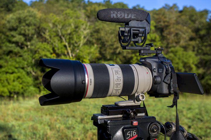 Canon 70D canon 70-200 2.8 | Equipo de Producción | Pinterest