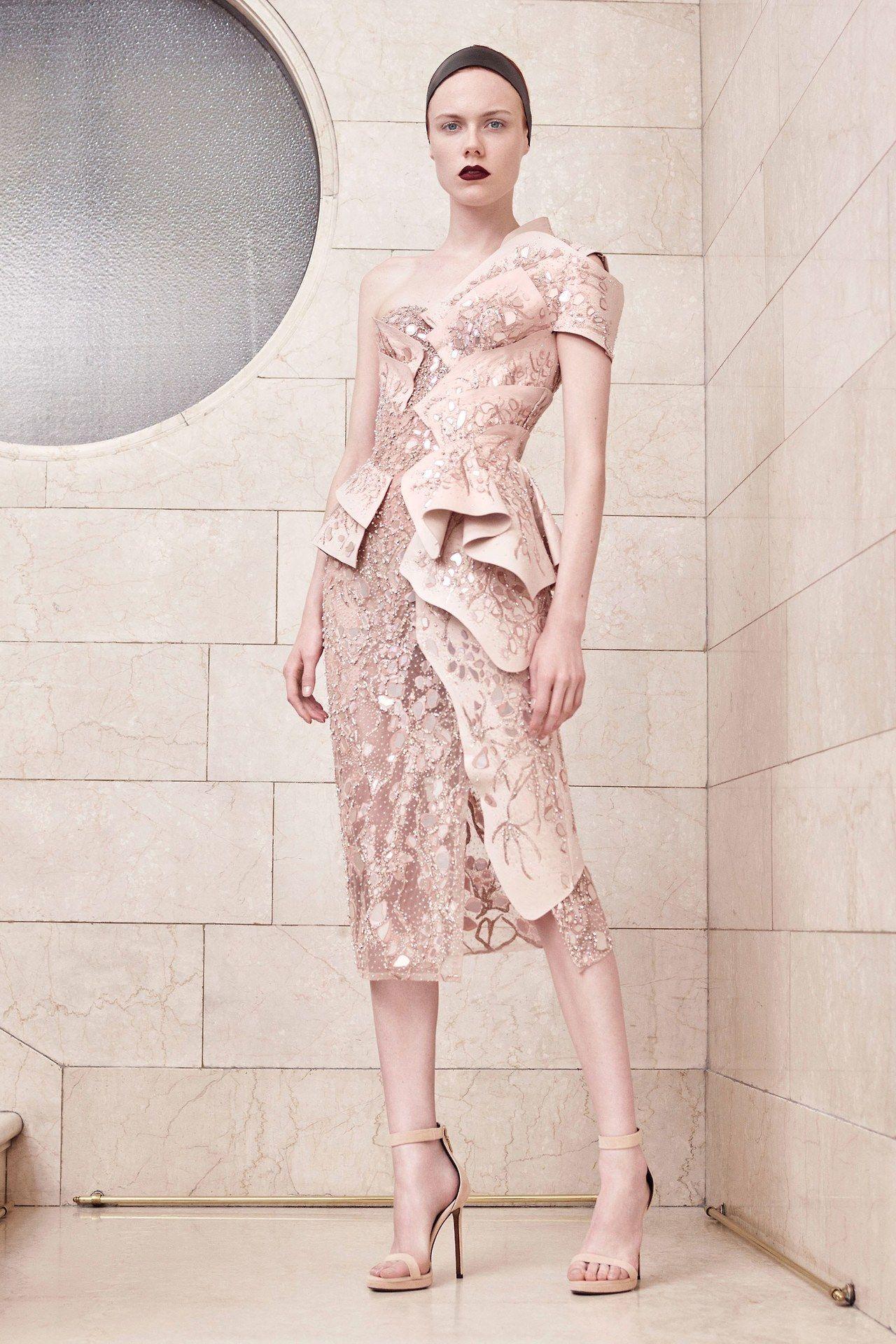 Versace Couture Fall 2017 | Vestidos | Pinterest | Vestiditos