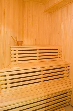 Steam Room Rules Thrive To Survive Sauna Benefits
