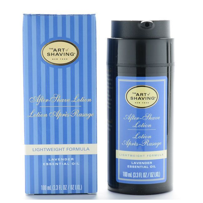 The Art Of Shaving 3.3-ounce After Shave Lotion