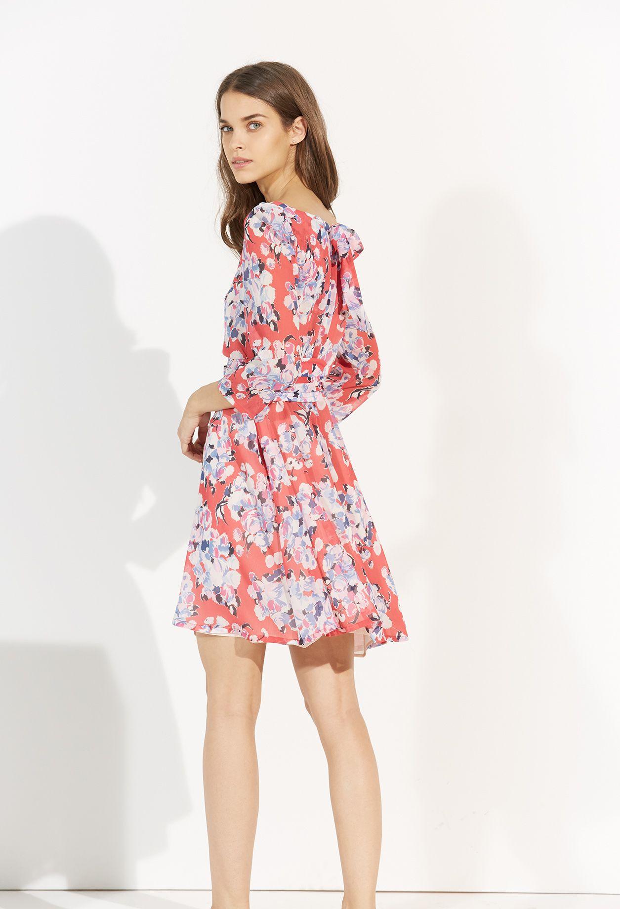 RIFIFI LOVE 2 - Claudie Pierlot | My Style - Dresses | Pinterest ...