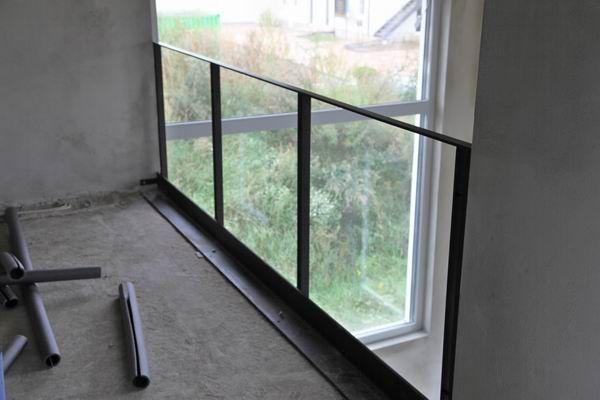 Bildergebnis Fur Brustung Stahl Glas Bemusterung Treppe Pinterest