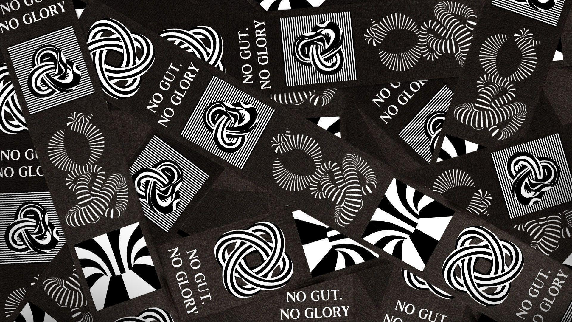 Gut on behance graphic design quotes sagmeister branding