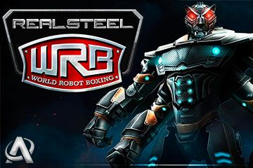 Descargar Real Steel World Robot Boxing V14 1 With Images Real