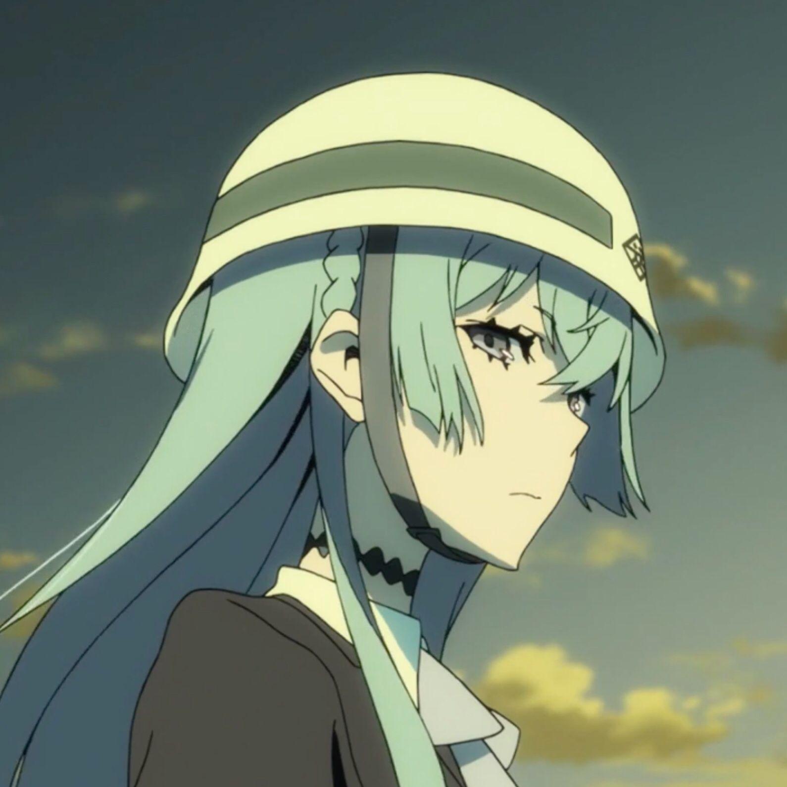 Noriko Sonozaki Kiznaiver Aesthetic anime, Cool anime