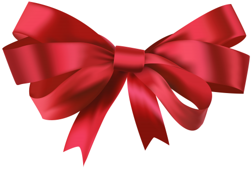 Red Bow Png Clipart The Best Png Clipart Clip Art Red Bow Art Reference Photos