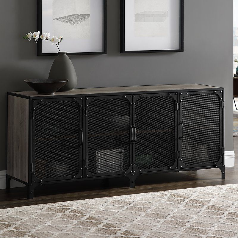 Boucher tv stand for tvs up to 65 furniture tv stand