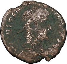Constantius II Constantine the Great son Roman Coin Wreath of success i35932 http://bit.ly/1hVxyfs