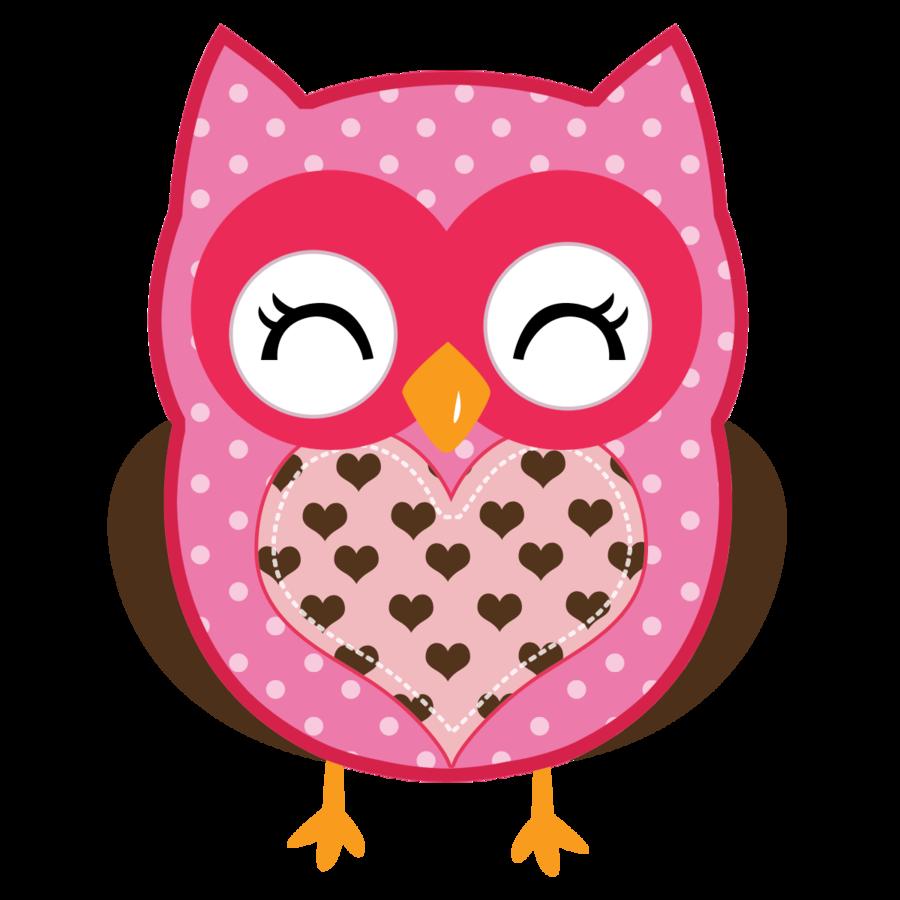 cute owl clip art - 900×900