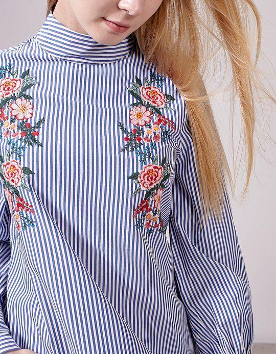 Блузка Серая С Доставкой