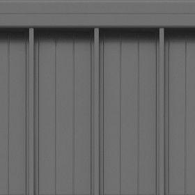 Textures Texture seamless | Metal rufing texture seamless 03771 | Textures - ARCHITECTURE - ROOFINGS - Metal roofs | Sketchuptexture