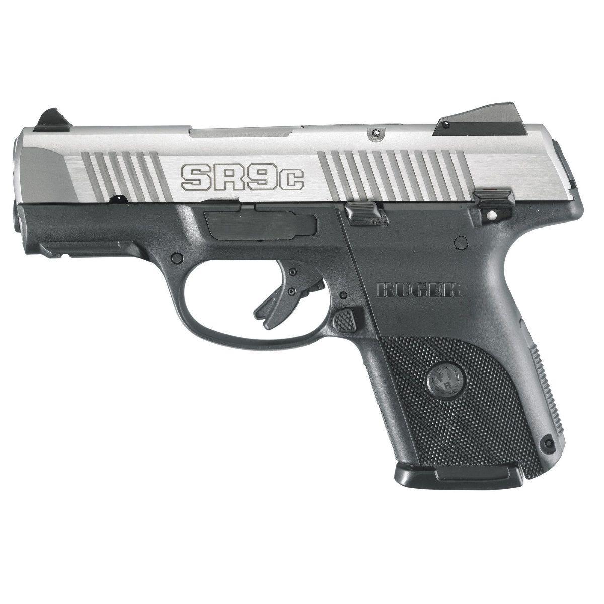 Ruger SR9c Handgun, Go To www likegossip com to get more