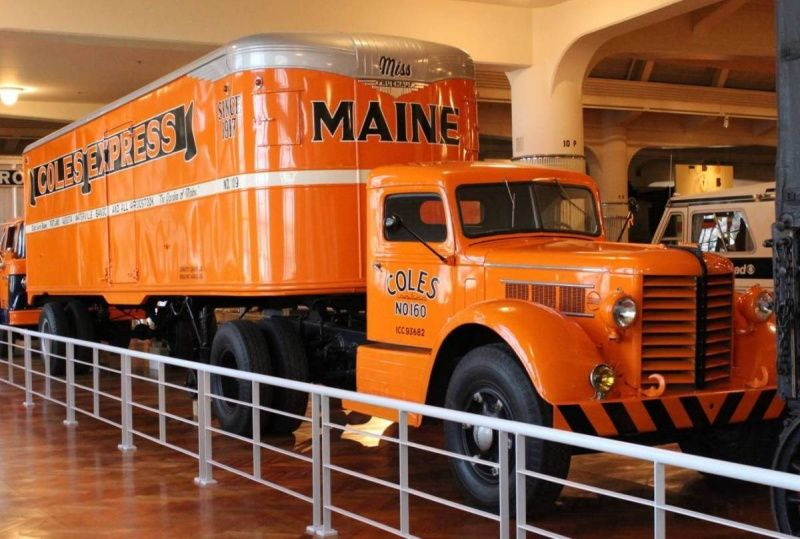 1000+ images about Big Rigs & SemiTrucks on Pinterest