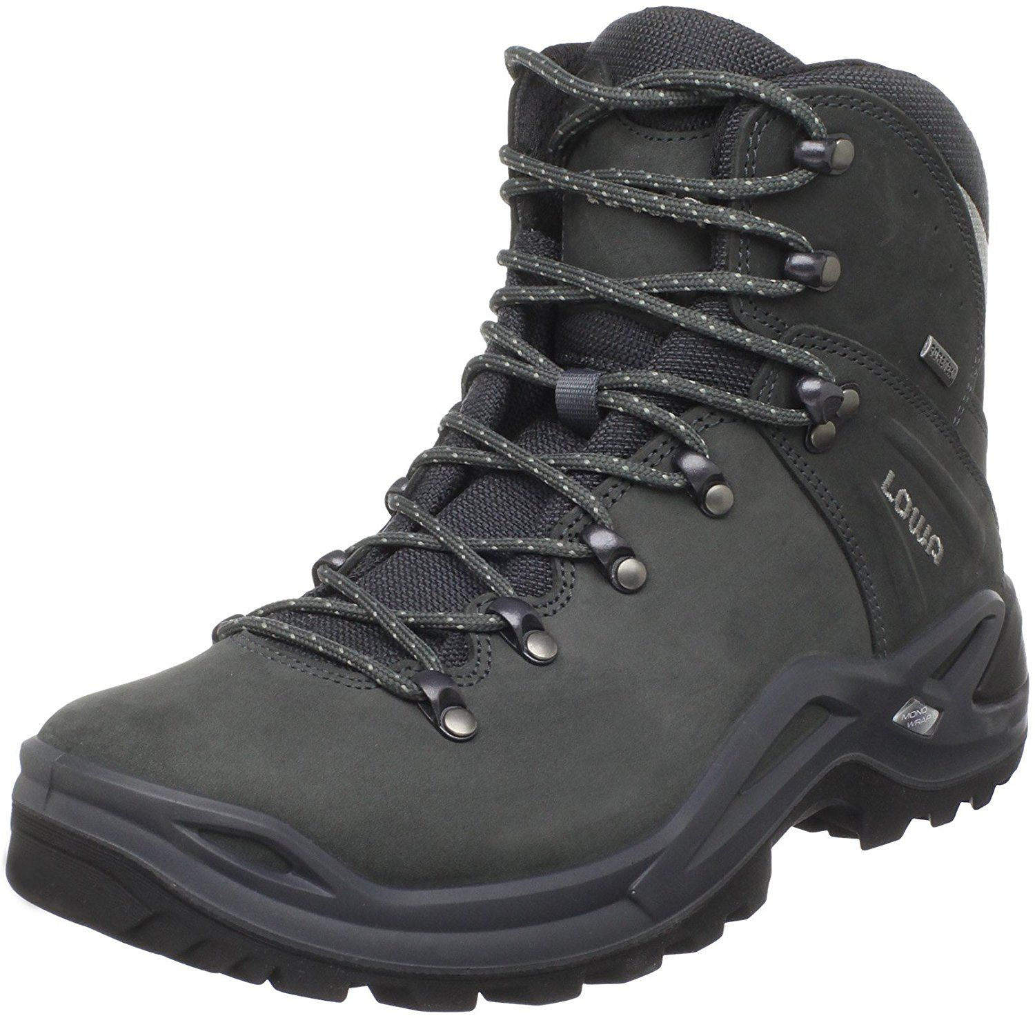 Lowa Men's Ronan GTX Mid Hiking Boot -- New and awesome boots awaits you, Read it now  : Boots for men