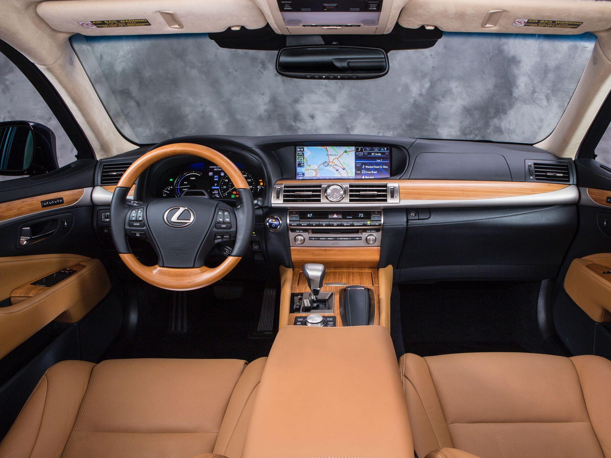 Autowp Ru Lexus Ls 600h L 1 Jpg 2048 1536 1 Pinterest