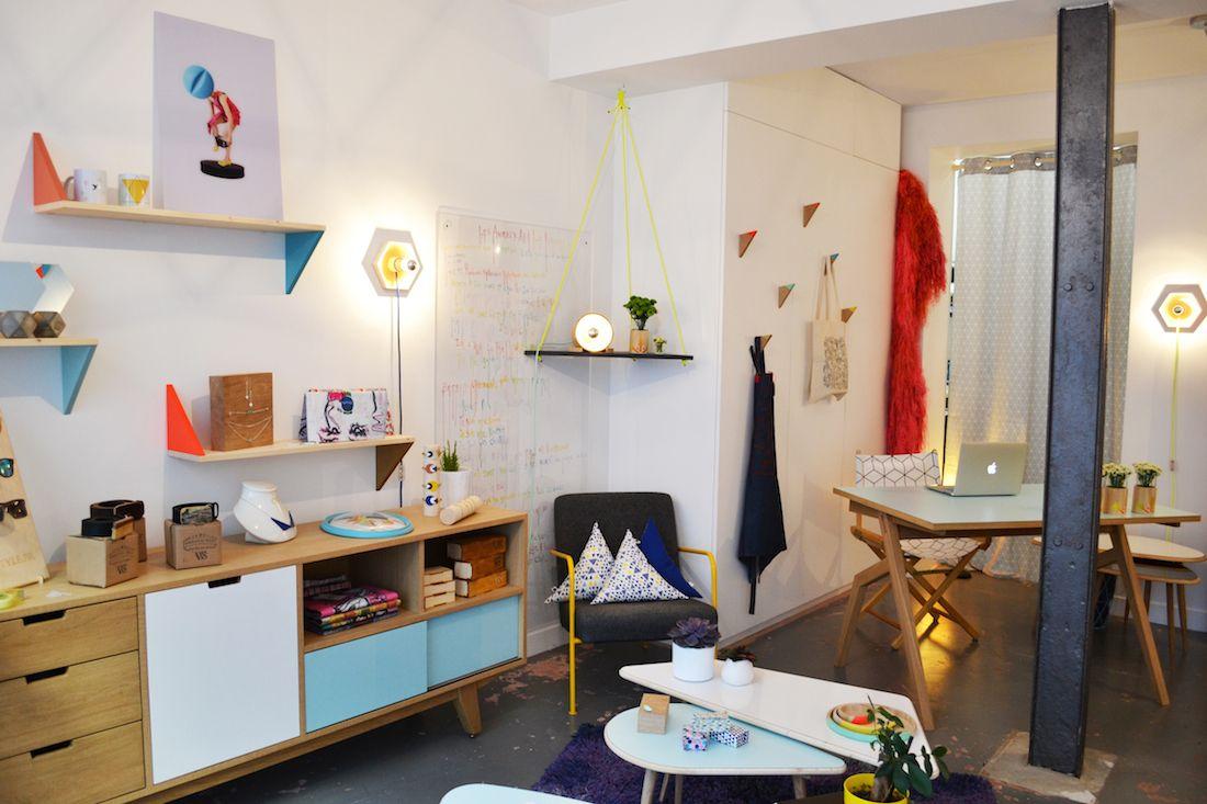 Own Concept store ☞ Plus de contenu sur www.milkmagazine.fr                                                                                                                                                                                 Plus