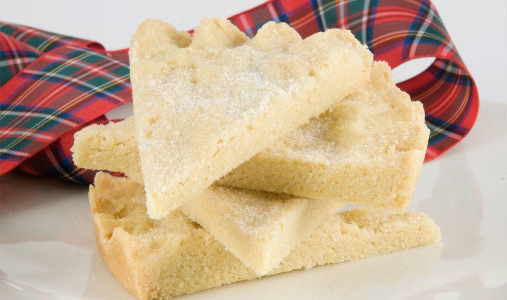 Try A Taste of Scotland Shortbread Recipe Scottish