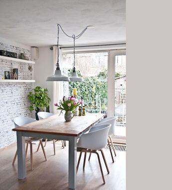 Een kleine eetkamer inrichten? 5 handige tips | Room