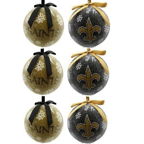 New Orleans Saints Christmas Ornaments.New Orleans Saints Ornaments My New Orleans Saints Diva