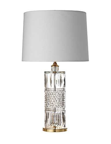 "Waterford Irish Lace 22"" Accent Lamp"