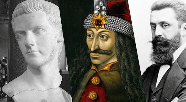 تعرف على أكثر الحكام جنونا و دموية فى التاريخ عالم المنوعات Wonder Amazing