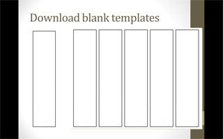 Download Blank Templates  Projects To Try    Family