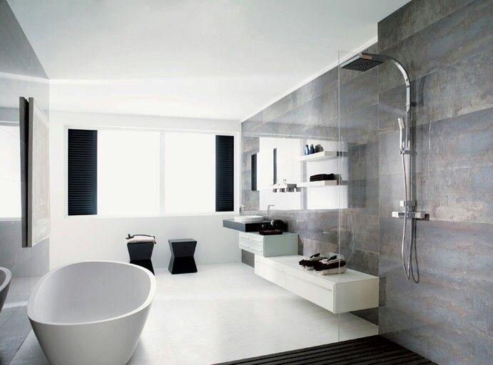 Badezimmer Bodenbelag ~ Besten hall bathroom bilder auf badezimmer