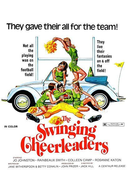 Watch The Swinging Cheerleaders Full-Movie Streaming