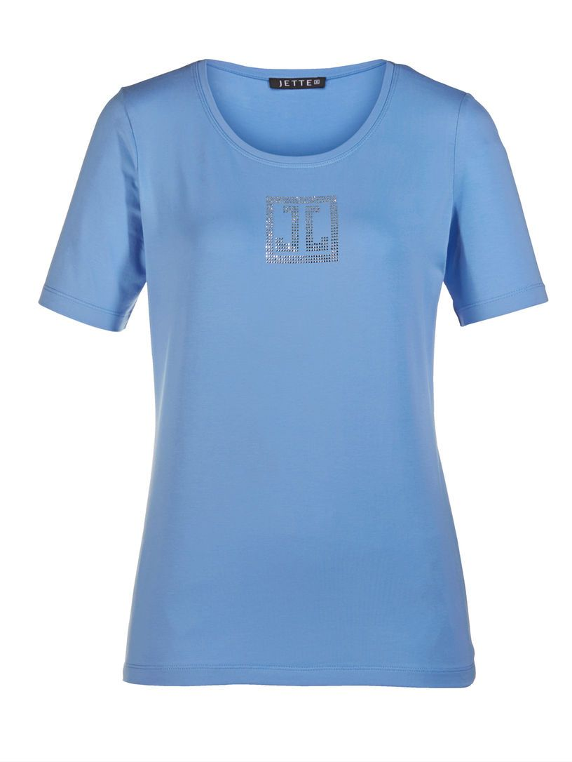 T Shirt Druck Trier: Tommy Hilfiger T blouse Damen
