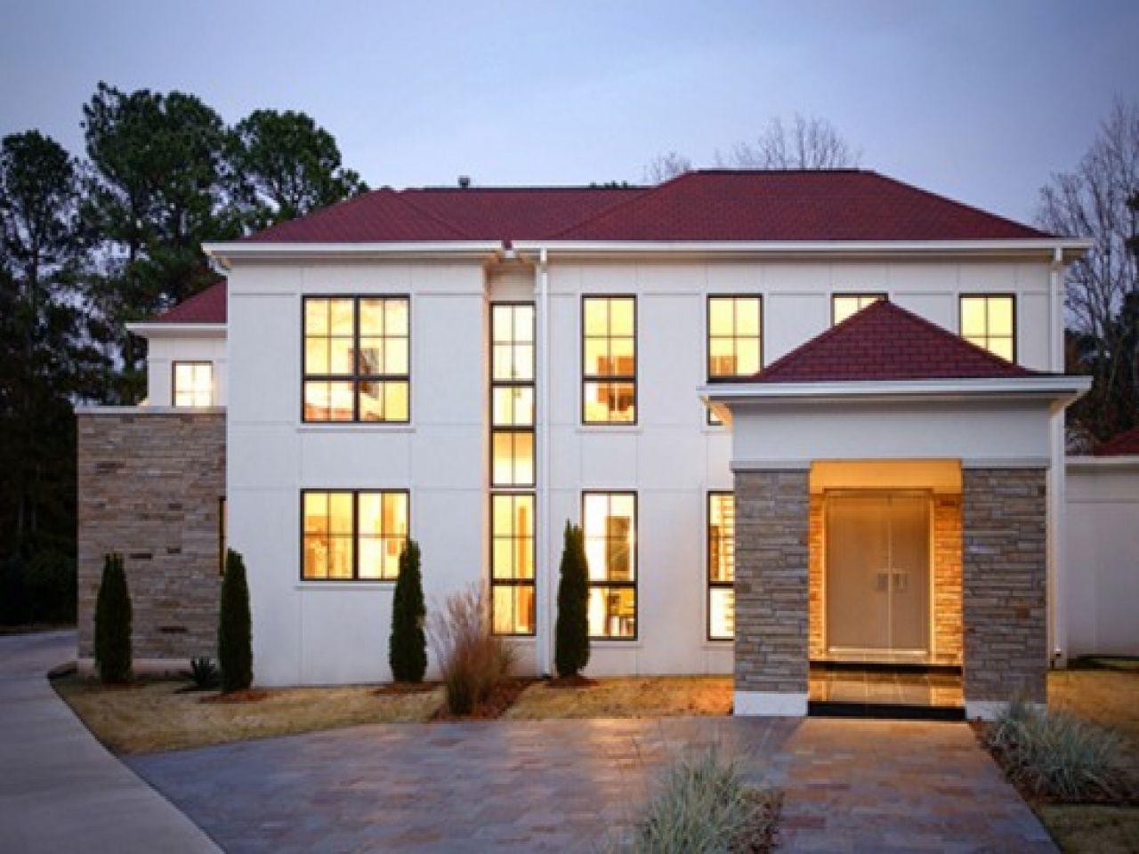 American modern architecture house u2013 modern house