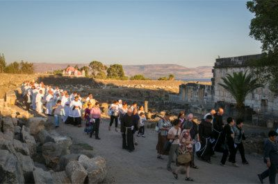 franciscan holy land pilgrimages 800 years of experience holy rh pinterest com