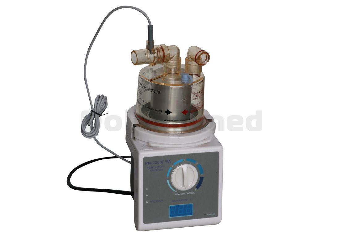 Dp306 humidifer it controls the temperature automatically