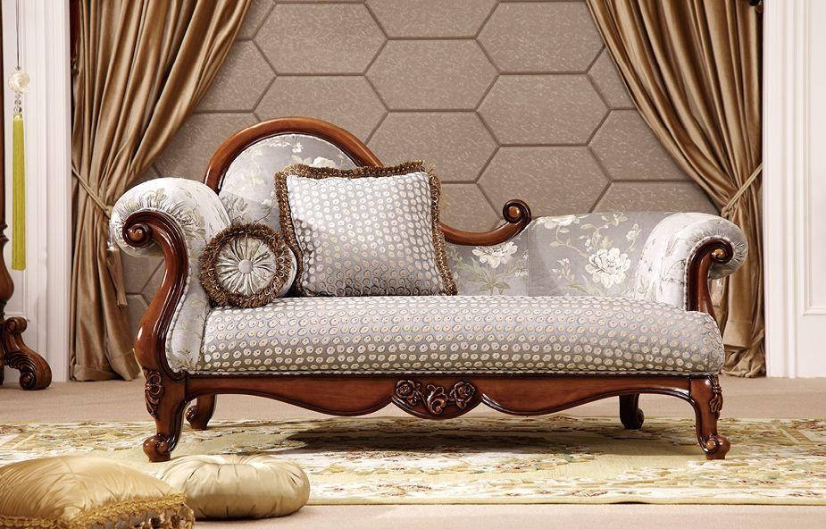 Room Ma Xiaoying Chaise Longue Sofa
