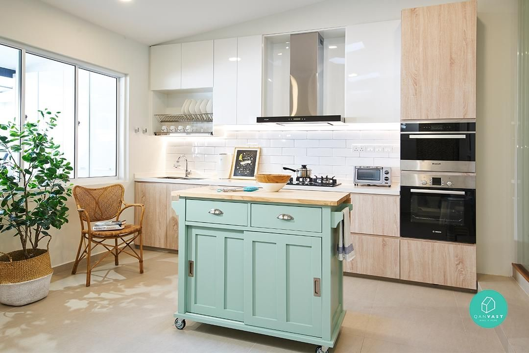 7 kitchen gadgets for the time starved millennial kitchen spaces rh pinterest com