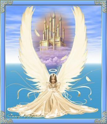 Engel unsere stillen Begleiter