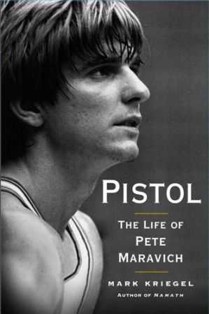 It seems impossible to separate Pete Maravich's life from that of his father, Press. Tell us about Press's life and his relationship to his son.  Press grew up in Aliquippa, Pa., next to the Jones & Laughlin steel mill.