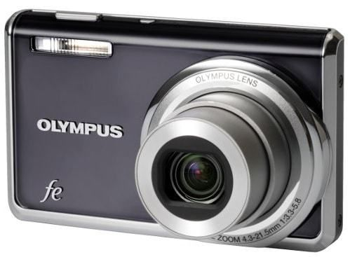 Olympus FE-300 Manual, FREE Download User Guide PDF