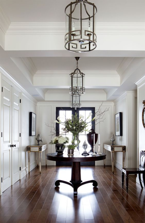 Be inspired with this entryways ideas to