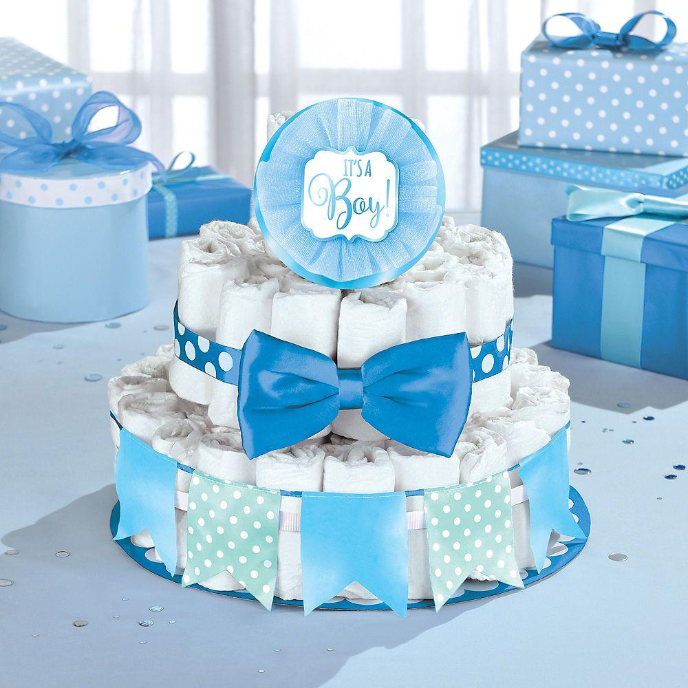 13++ Baby boy diaper cake kit trends