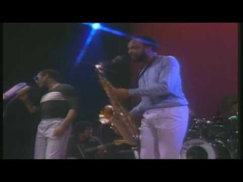 Grover Washington, Jr. - Just The Two Of Us // How about that band! How about those pants!