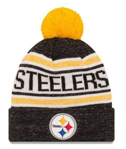 ... inexpensive new era pittsburgh steelers nfl stocking knit hat toasty  cover beanie 80504384 03da5 e9fca ... 01ccda1a393a