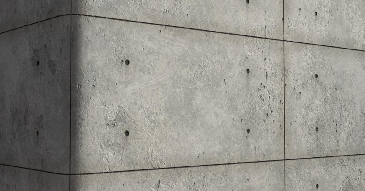 Concrete Wall Panels Pbr In 2020 Concrete Wall Panels Concrete Retaining Walls Concrete Block Walls