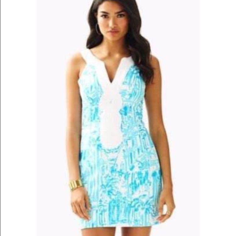 Lilly Vali Shift Dress | Pinterest | Products