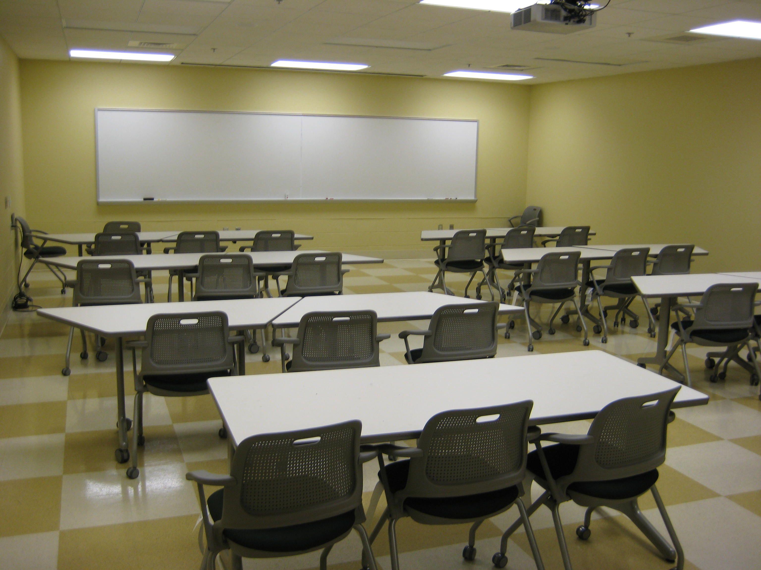 Exellent College Classroom Interior Design