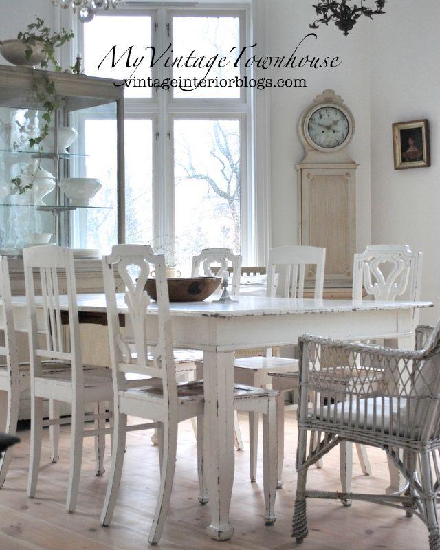 Dinning Room Pinterest